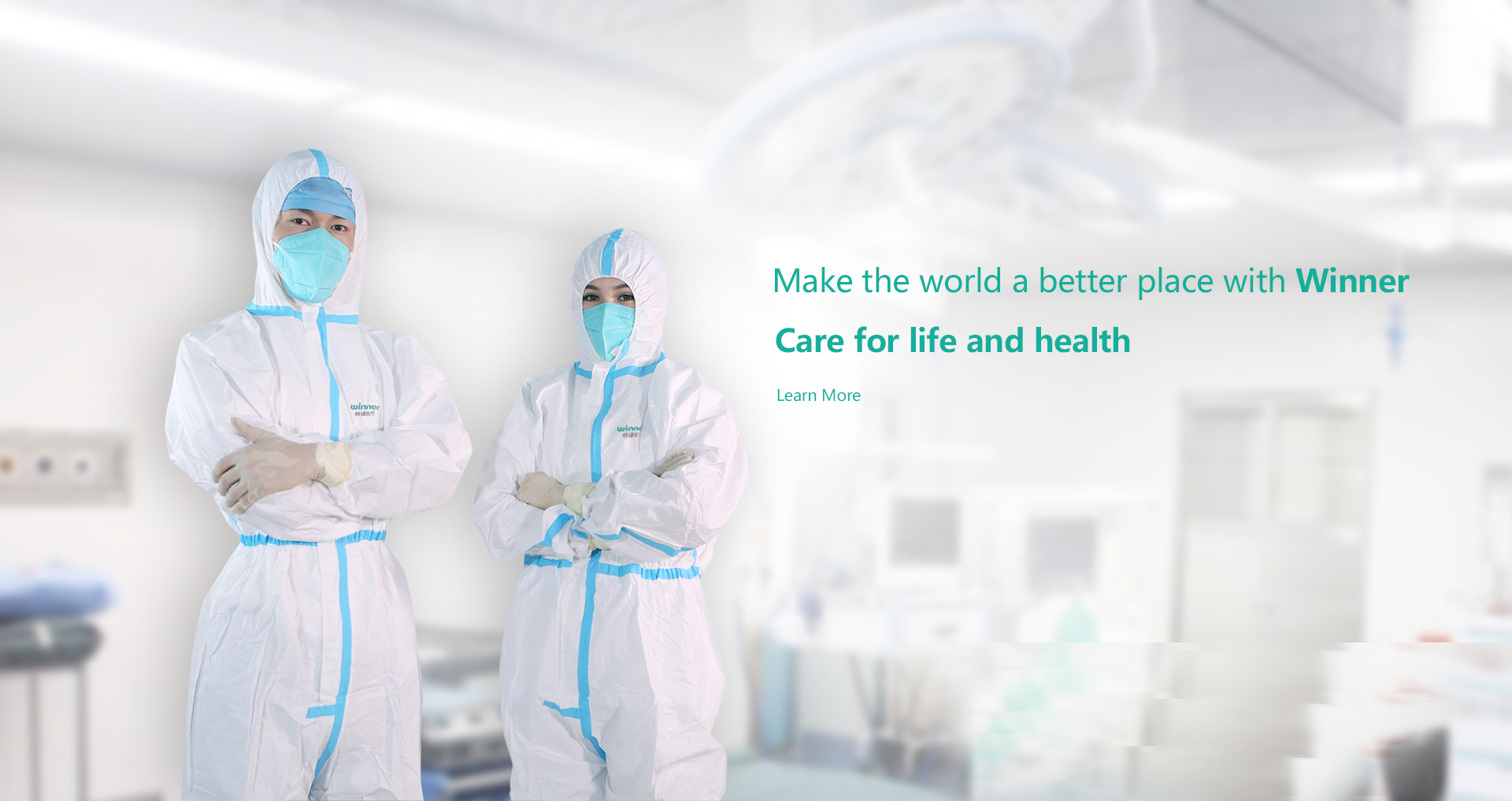 winner medical lab